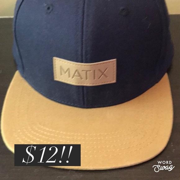 31453dea7 Matix SnapBack